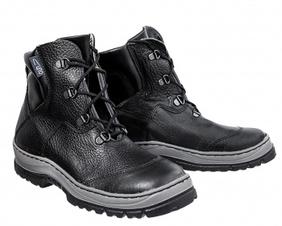 Современные производители антистатической обуви