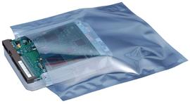 Упаковка антистатическая