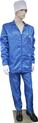 Антистатическая одежда жакет+ брюки DOKA-I002
