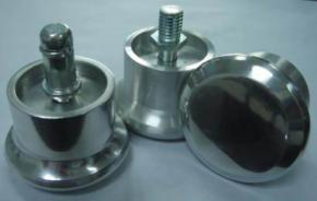 DOKA-1456 Стопик металлический