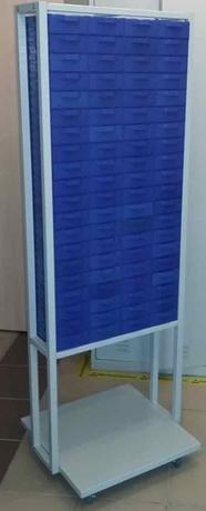 Кассетница мобильная СДК-4-160