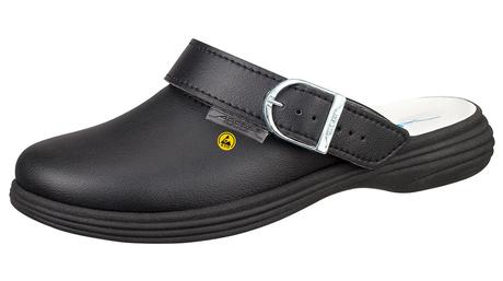 Антистатические сандалии Abeba 37531