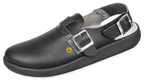 Антистатические сандалии Abeba 3970119