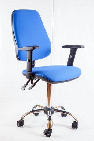 Антистатический стул DOKA-CS112