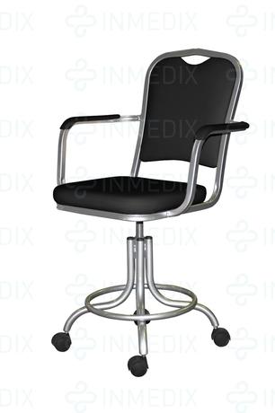 Кресло винтовое медицинское КР-09